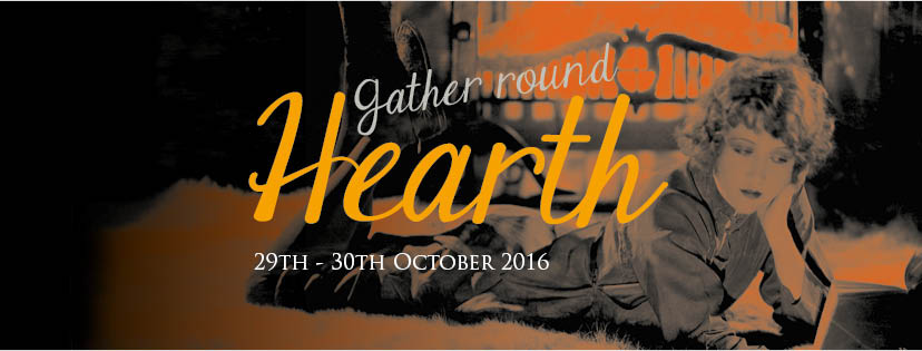 Hearth tickets onsale now!