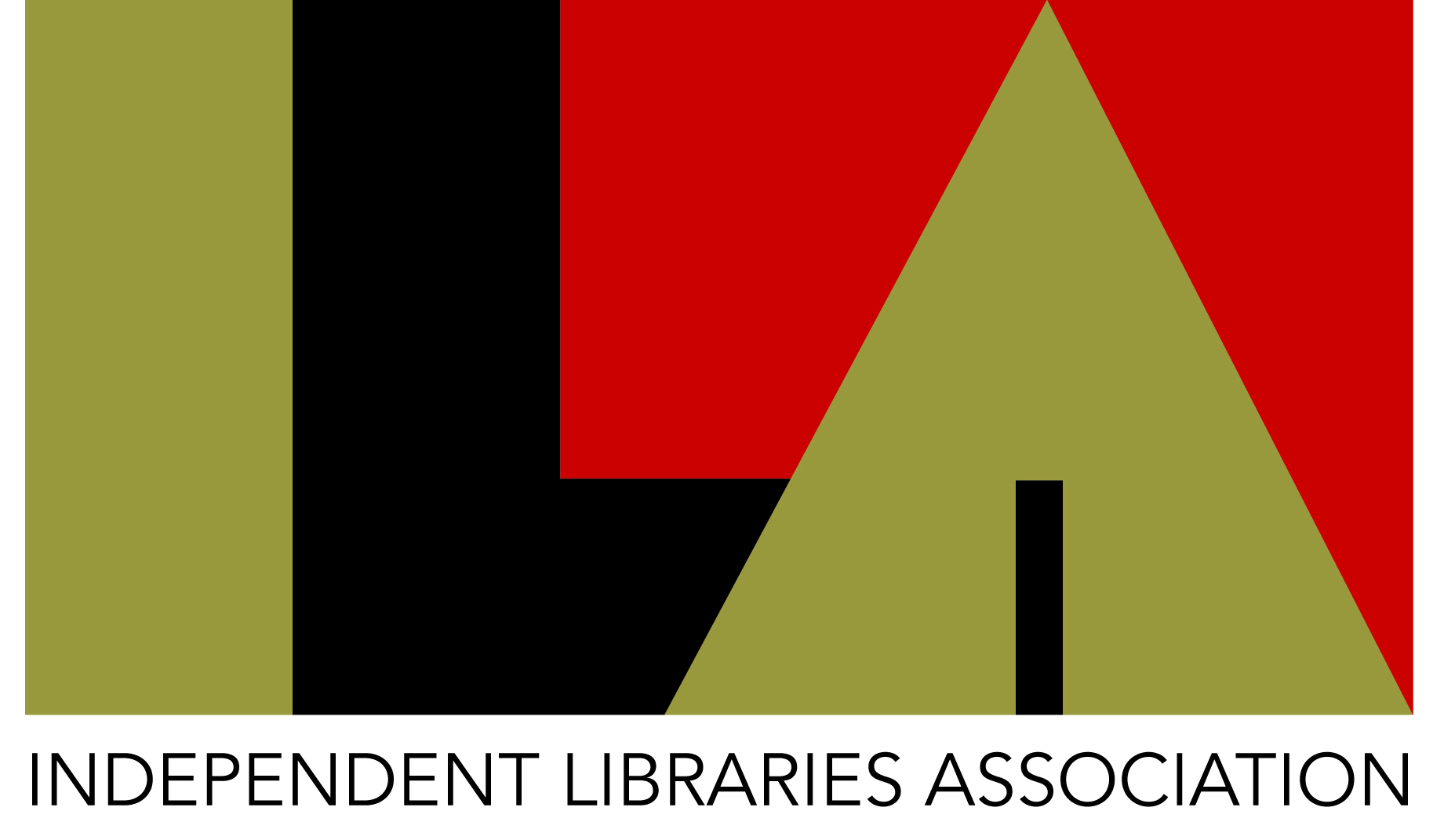 Independent Libraries Association Logo