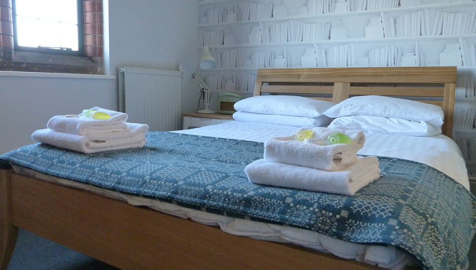 Boutique accommodation north wales