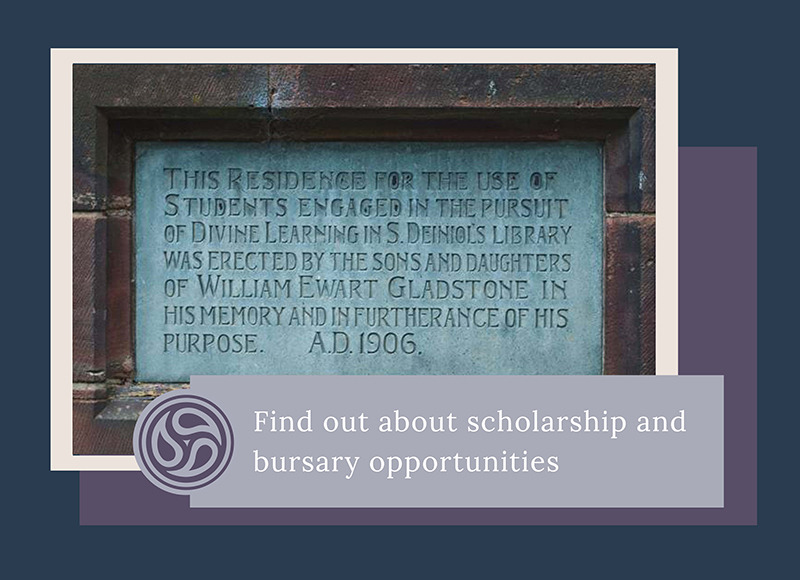 Scholarships & Bursaries